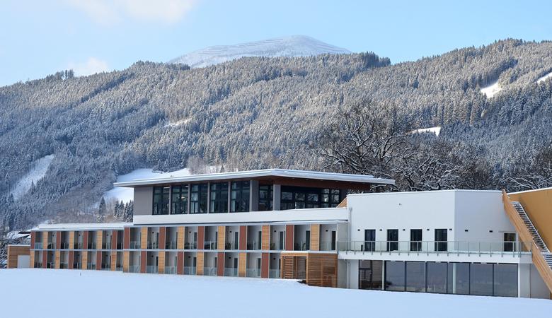 Luxushotels in Österreich | Spirodom Admont