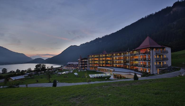 Luxushotels in Österreich | Laterndl Hof