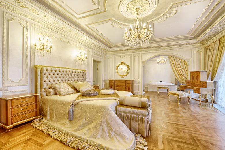 in diesen luxushotels und chalets in sterreich wollt ihr. Black Bedroom Furniture Sets. Home Design Ideas