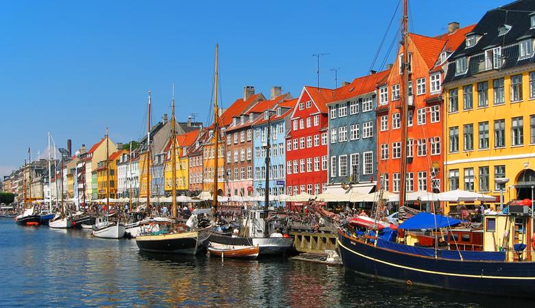 Kurzurlaub für zwei in Kopenhagen