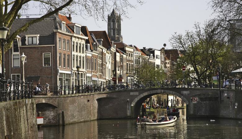 Ideen für Kurzurlaub zu zweit | Utrecht