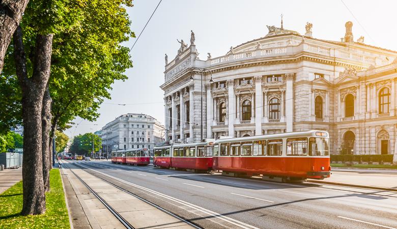Schönste Städte in Österreich