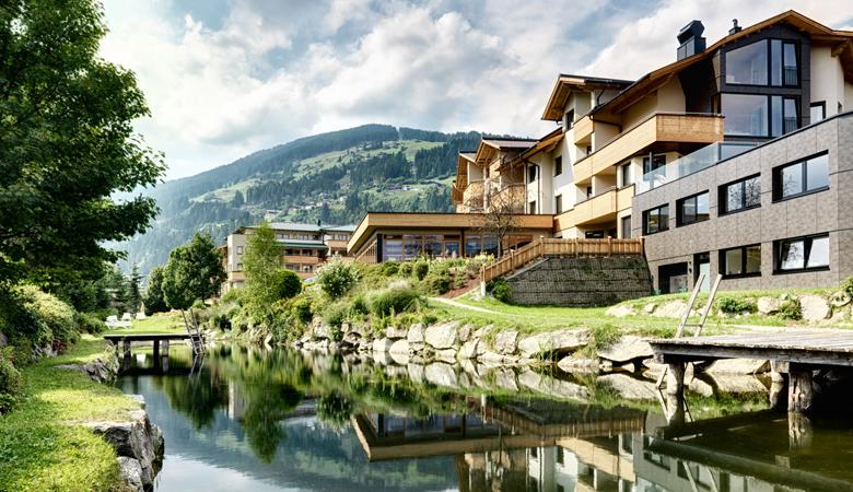 Freundinnen Wellness Wochenende in Tirol