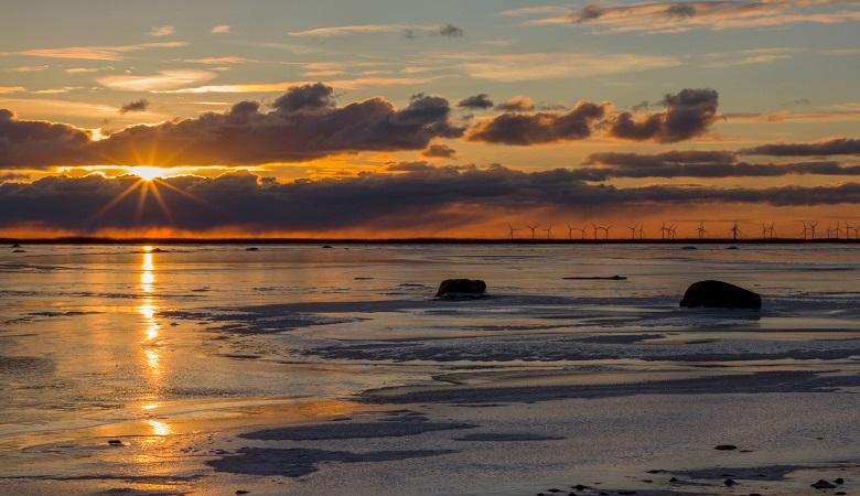 Urlaub im Februar in Malmö